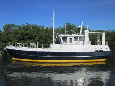 Sun Chaser yacht sale