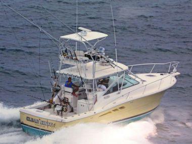 Стоимость яхты Clear Shot