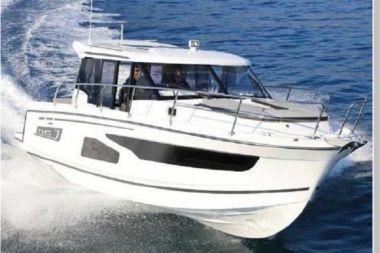 Купить яхту 2020 Jeanneau NC 1095 - JEANNEAU NC 1095 в Atlantic Yacht and Ship