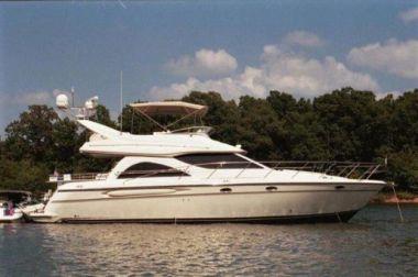 Купить яхту Southfork - MAXUM 4600 SCB в Atlantic Yacht and Ship