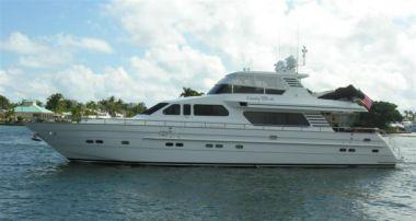 Buy a yacht LADY BULL - HORIZON