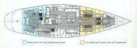 Купить яхту DEFIANCE в Atlantic Yacht and Ship
