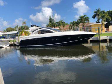 """Buy a yacht - - SUNSEEKER 48' 0"""""""