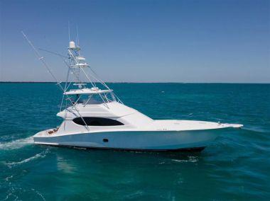 REEL HAWK yacht sale