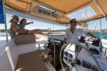 Buy a yacht Helia 44 - FOUNTAINE PAJOT