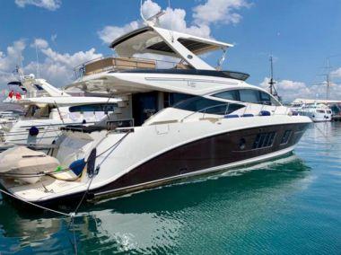 Продажа яхты 25K Bonus
