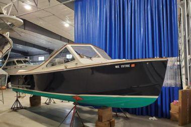 Купить яхту Oscar - PADEBCO 2008 в Atlantic Yacht and Ship