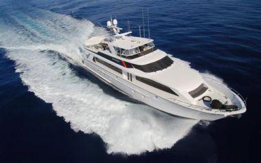 best yacht sales deals SUPERNOVA - HATTERAS