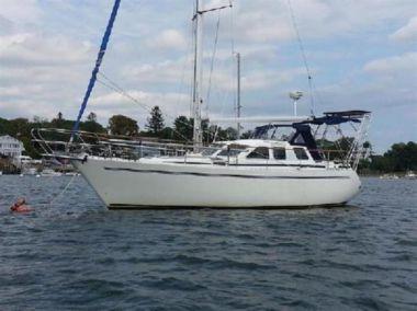 Продажа яхты 1991 Nauticat 32