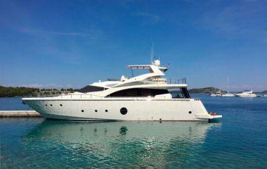 Продажа яхты Guaa - AICON YACHTS 2010