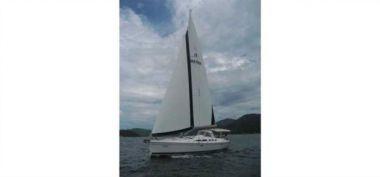 Стоимость яхты Hunter 49 - HUNTER