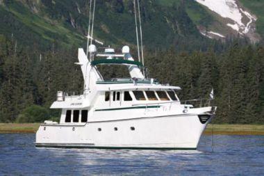 Стоимость яхты Long Ranger - NORDHAVN