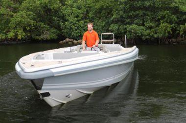 Продажа яхты Novurania Chase
