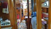 Стоимость яхты Penrose - LORD NELSON 1986