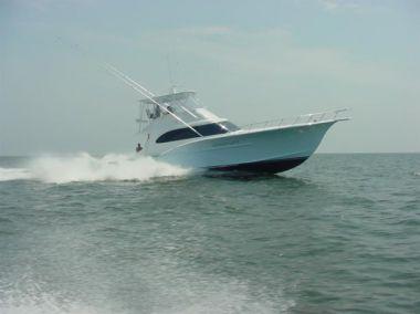 Купить яхту HOOKED UP II в Atlantic Yacht and Ship