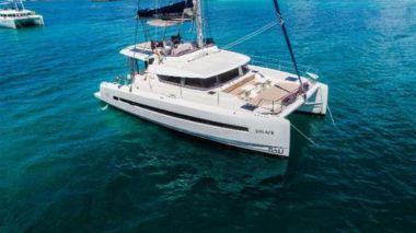 Лучшая цена на 43ft 2015 Catana Bali 4.3 - CATANA