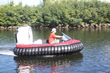 Buy a Hovercraft Renegade - HOBART TAZMANIA Hovercraft Renegade at Atlantic Yacht and Ship