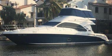 Стоимость яхты N/A - SEA RAY