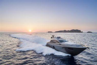 Продажа яхты BALOO I