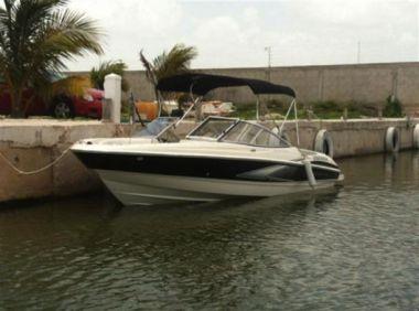 Продажа яхты Maxum 2000 SR3