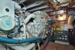 Купить яхту Root Beer Float - HATTERAS Cockpit Motor Yacht SE в Atlantic Yacht and Ship