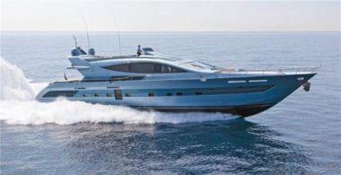 Стоимость яхты CCN 102 Flying sport - Cerri Cantieri Navali