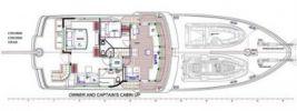 the best price on All Ocean Yachts BC 103 Multi Purpose Explorer Fiberglass - ALL OCEAN YACHTS