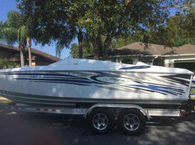 "Buy a Baja Outlaw - BAJA 25' 0"" at Atlantic Yacht and Ship"