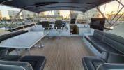 LA LA LAND - CRESCENT Crescent Custom Motor Yacht