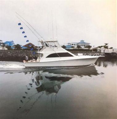 Лучшая цена на Grande Pez - Ocean Yachts 1997