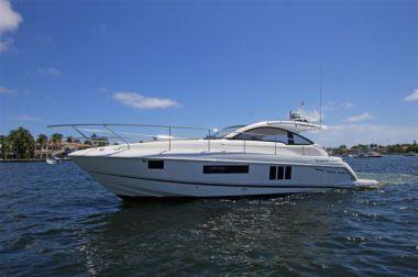 Стоимость яхты Jera's Dream - FAIRLINE