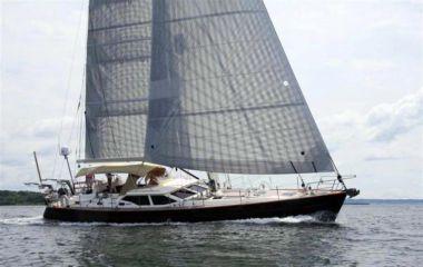 Лучшие предложения покупки яхты VENTURE - OYSTER MARINE LTD