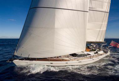Лучшая цена на MAGRATHEA - Oyster Yachts 2009