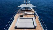 Купить яхту DALI - Tansu Yachts в Atlantic Yacht and Ship