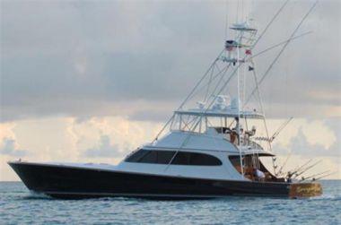 Стоимость яхты GEORGIE GIRL - MERRITT BOAT WORKS 2003