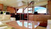 Купить яхту Quality Time - VIKING Enclosed Bridge в Atlantic Yacht and Ship