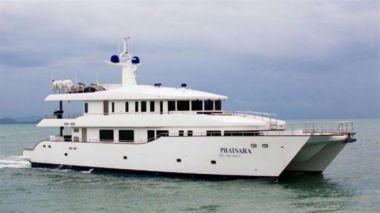 Buy a yacht Phatsara - CUSTOM