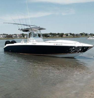 Xtasea - BAJA 340 Sportfish