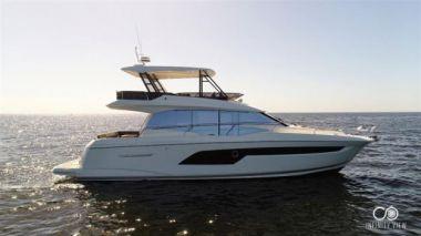 NEW Prestige 520 Flybridge - PR19WE-061 yacht sale