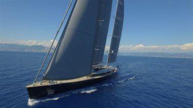 Купить яхту SYBARIS в Atlantic Yacht and Ship