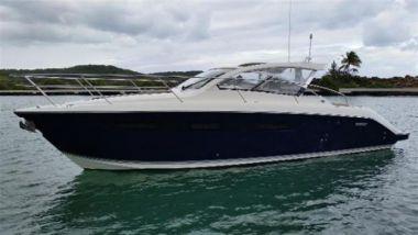Купить яхту 36ft 2014 Pursuit SC 365i Sport Coupe в Atlantic Yacht and Ship