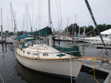 Стоимость яхты Celestial - ISLAND PACKET YACHTS
