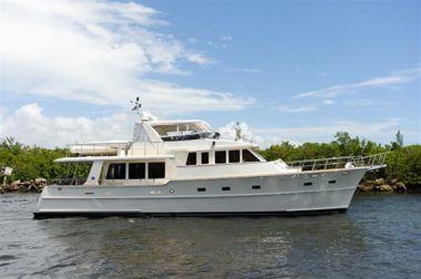 Стоимость яхты SUZSEA - GRAND BANKS 2009
