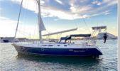 Продажа яхты Open Gates - JEANNEAU Sun Odyssey 45.2
