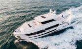 FD87  (New Boat Spec) - HORIZON 2020