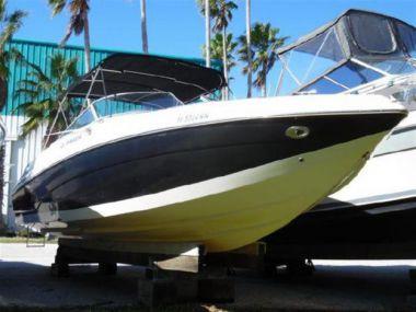 Стоимость яхты 28 2006 282 Captiva Bowrider - RINKER 2006