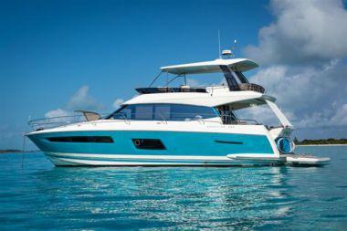 Продажа яхты Synergy 4 - PRESTIGE 2017