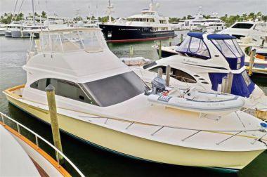 Лучшая цена на Porterhouse - Ocean Yachts 2007