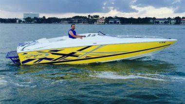 best yacht sales deals No name  - BAJA