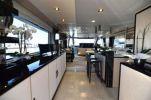 Продажа яхты CADET - AZIMUT Magellano 76